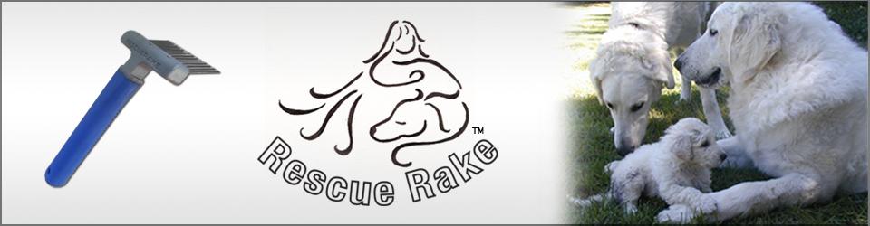 Rescue Rake™
